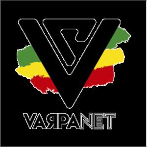 ®Varpanet's  RastaWear RastaLine